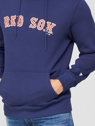 Fanatics Bostons Red Sox Hoodie
