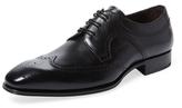 Mezlan Wingtip Derby Shoe