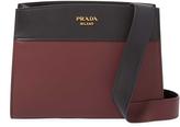 Prada Women's Leather Satchel Bag