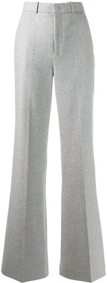 Joseph Jess high-rise trousers