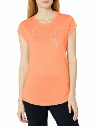 Puma Women's Active T-Shirt