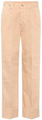 Dries Van Noten High-waisted jeans
