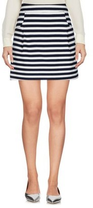 Strenesse BLUE Mini skirt