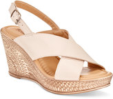 Bella Vita Lea-Italy Wedge Sandals