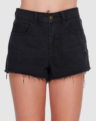 Element Night Fever Denim Shorts