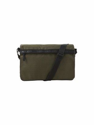 Tom Tailor Acc Matteo Mens Messenger Bag