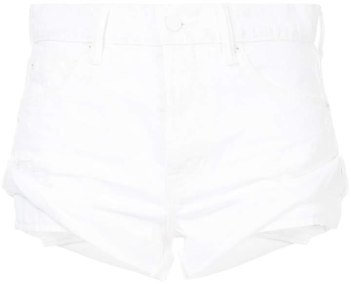 Alexander Wang classic shorts
