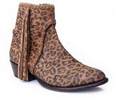 Matisse Sibel Leather Ankle Boots