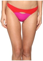 L'Agent by Agent Provocateur Alenya Bikini Bottom Women's Swimwear