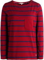 Barbour Beachley Nautical Top