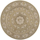 Versace I Love Baroque Serving Plate - Olive