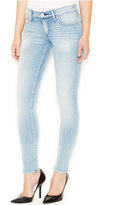 True Religion Stella Skinny Jeans, Light Wash