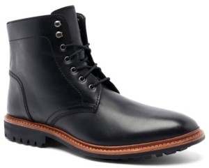 """Anthony Logistics For Men Veer Men's Lincoln Rugged 6"""" Lace-Up Boots Men's Shoes"""
