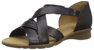 Gabor Women's Comfort Basic Ankle Strap Sandals
