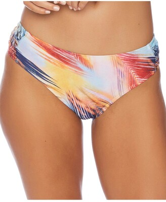 Next Early Bird Chopra Midrise Bikini Pants