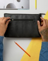 Asos Leather Ipad Case