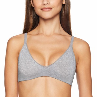 Eberjey Women's PIMA Goddess Everyday Plunge Bra Bra