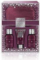 Baylis & Harding Midnight Fig and Pomegranate Cosmetic Bag Bathing Collection