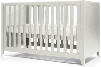 Mamas and Papas Melfi Cot Bed - Grey