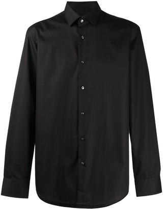 HUGO BOSS Poplin Shirt