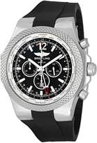 Breitling Men's A4736212/B919BKRD Bentley GMT Chronograph Watch