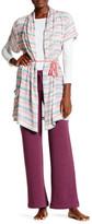 UGG Gloria Striped Serape Robe