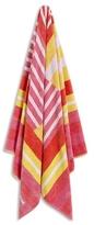 Esprit OUTLET block stripe cool beach towel