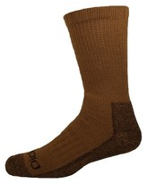 Dickies Men's Steel Toe 2-Pack Crew Socks