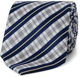 Van Heusen Stripe/Check Tie