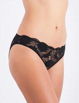 Implicite Extase stretch-lace briefs