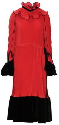 Tory Burch 3/4 length dress