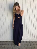 Tysa Jagger Dress in Navy