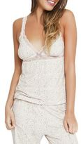 Eberjey Floral Garland Lace Camisole