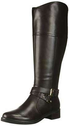 Bandolino Footwear Women's Jimani Wide Calf Knee High Boot