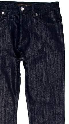 Roberto Cavalli Five-Pocket Skinny Jeans w/ Tags