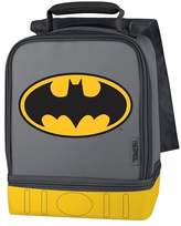 Thermos Dual Compartment Lunch Kit with Cape, Batman