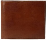 Thumbnail for your product : Bosca Old Leather Collection - Eight-Pocket Deluxe Executive Wallet w/ Passcase