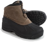 Northside Mt.SI Pac Boots - Waterproof, Insulated, Leather (For Men)