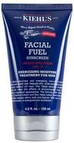 Kiehl's Facial Fuel Energizing Moisture Treatment for Men SPF 15, 4.2 oz.