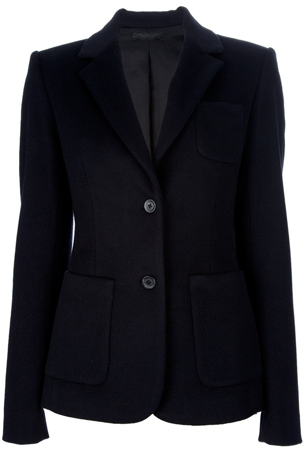 The Row Classic Blazer