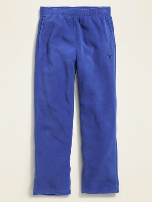 Old Navy Go-Warm Micro Performance Fleece Pull-On Pants for Kids