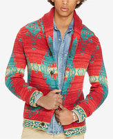Denim & Supply Ralph Lauren Men's Beacon Cardigan