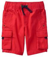 Gymboree Pull-On Cargo Shorts
