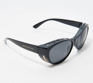 Privé Revaux The Classic Fitover Polarized Sunglasses