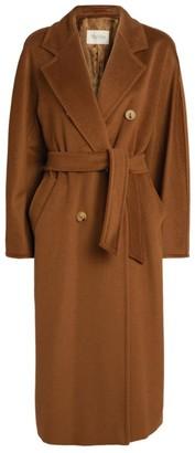 Max Mara Madame Cashmere Coat