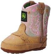 John Deere JD0167 Pull On Crib Boot (Infant)