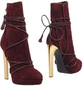 Emilio Pucci Ankle boots
