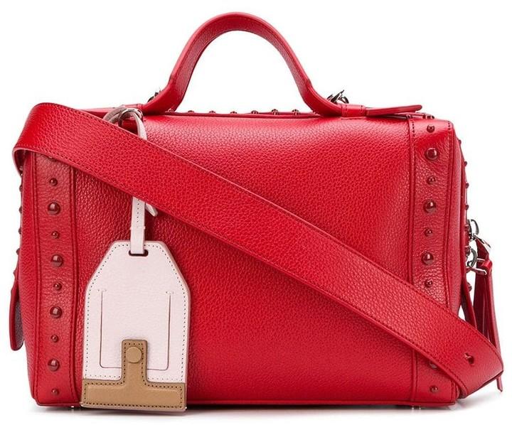 Tod's Gommino tote bag
