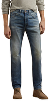 Levi's 1969 606 Grounder Straight Jeans