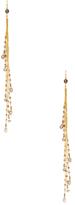 Chan Luu Long Chain Dangle Earrings